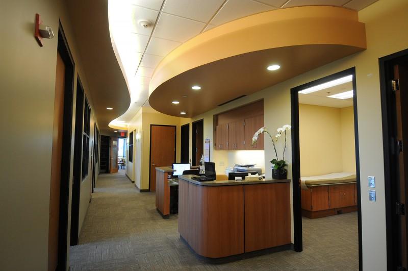 Adventist Medical Center: Northwest Spine Surgery